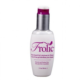 Frolic Lube, 1.7 oz